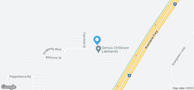 Lot 166, 103 Dragonfly Boulevard, Lakelands