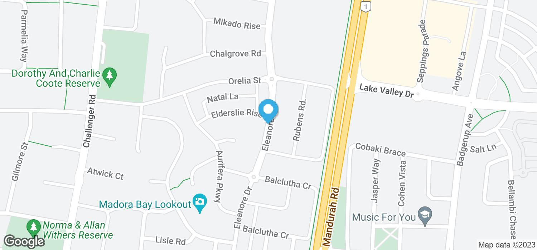 Lot 419,  Eleanore Drive, Madora Bay