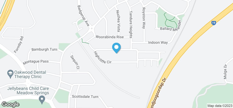 11 Highcliffe Circle, Lakelands