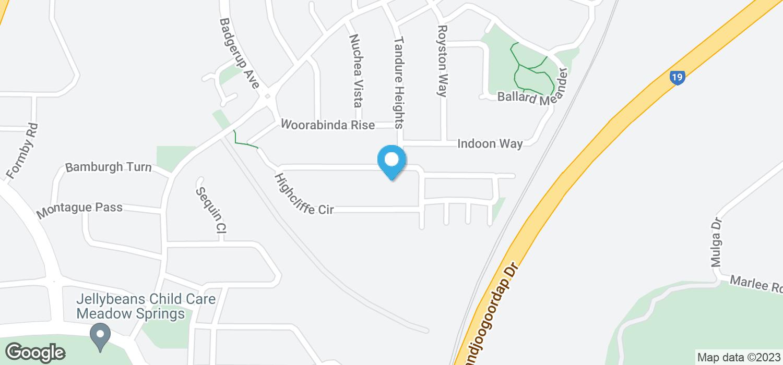 1 Highcliffe Circle, Lakelands