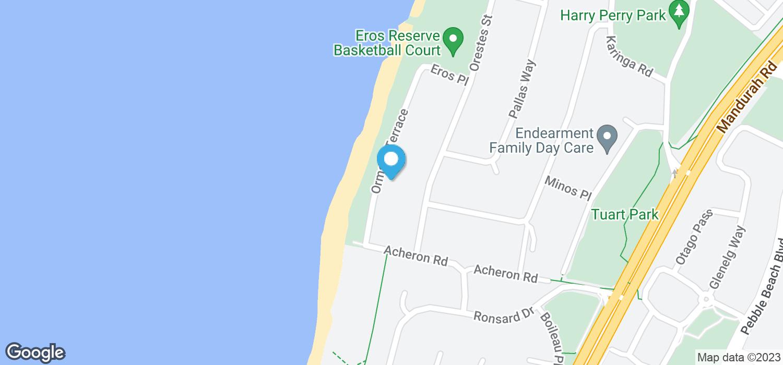 6 Ormsby Terrace, San Remo