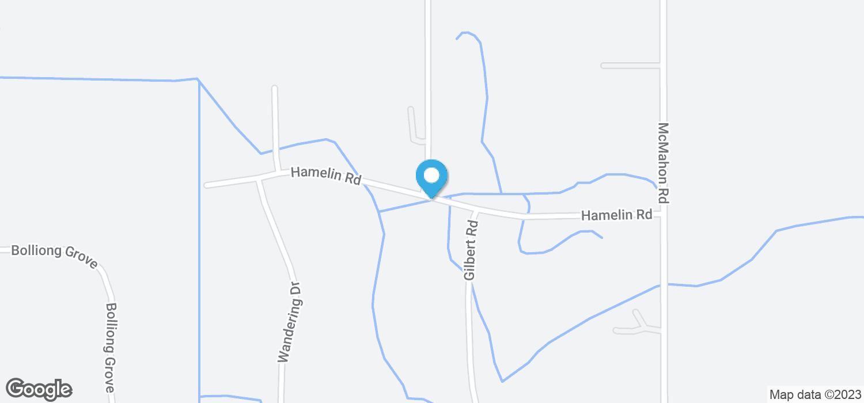 Lot 809 Hamelin Road, North Dandalup