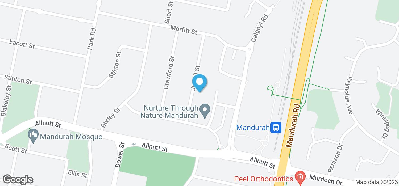 7 Jurrell Street, Mandurah