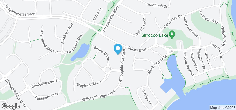 5 Willoughbridge Crescent, Erskine