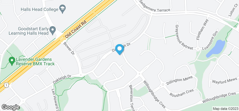 124 Willoughbridge Crescent, Erskine