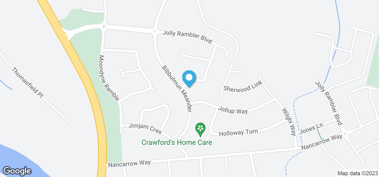 22 Bibbulmun Meander, Ravenswood