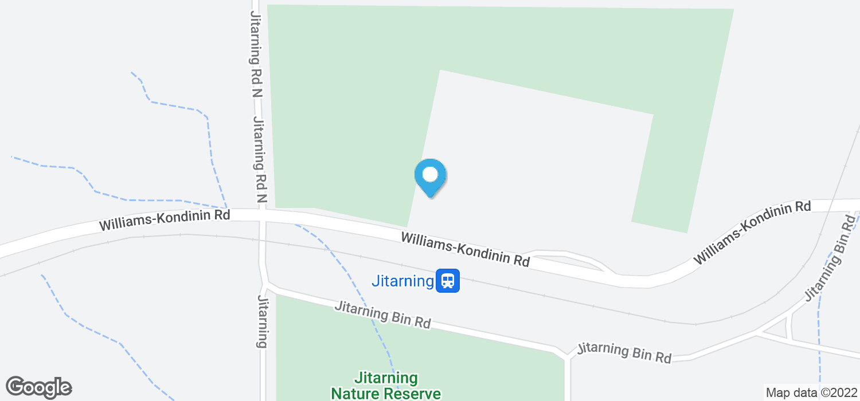 25 CURRAN STREET, Jitarning