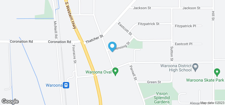 56 Hesse St, Waroona