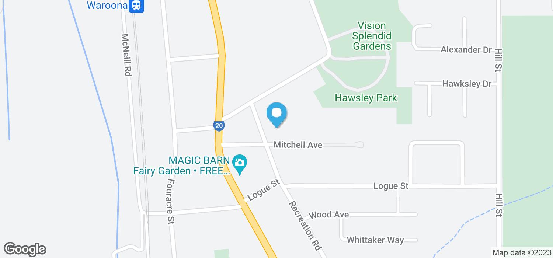 8 Recreation Rd, Waroona