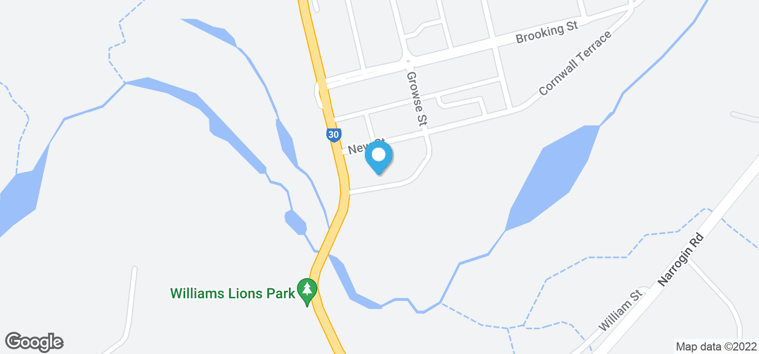 LOT 28 Albany Highway, Williams