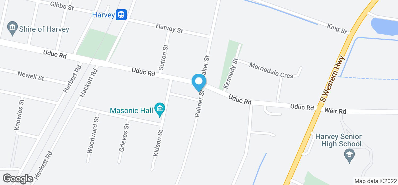 31 Uduc Road, Harvey