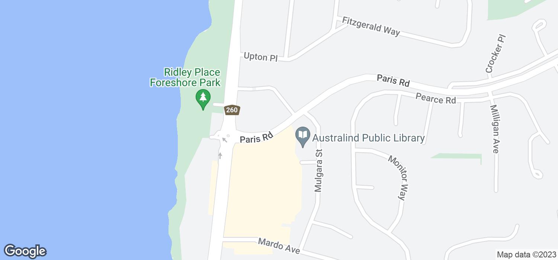 Lot 40 Proposed Lot 40 Centaurus Aven, Australind