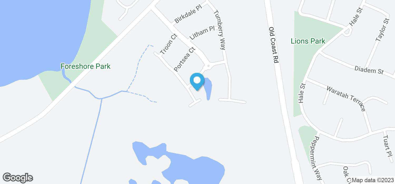 13 Gleneagles Way, Pelican Point