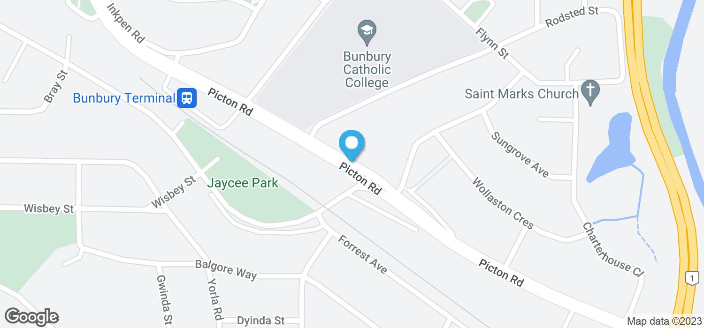 1 Selwyn Place, East Bunbury