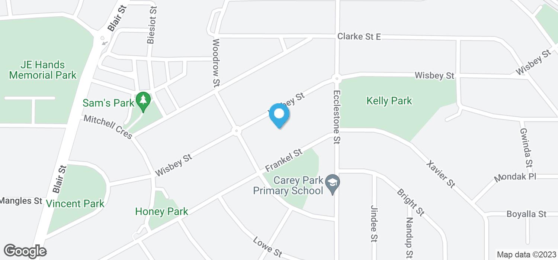 3/27 Wisbey Street, Carey Park