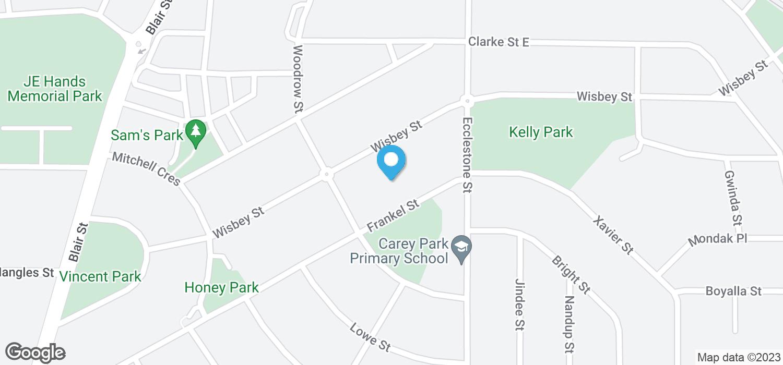 76C Frankel Street, Carey Park