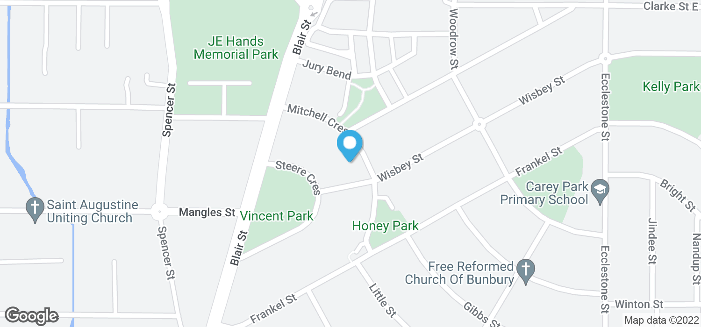 24 Mitchell Crescent, Carey Park