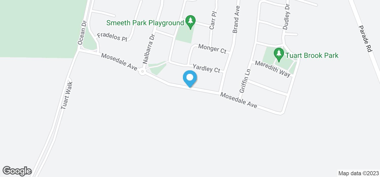 Lot 8 Mosedale Avenue, Usher