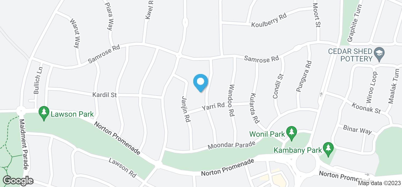 12 Modong Street, Dalyellup