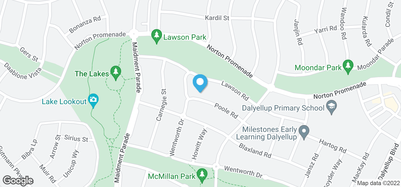 30 Poole Road, Dalyellup