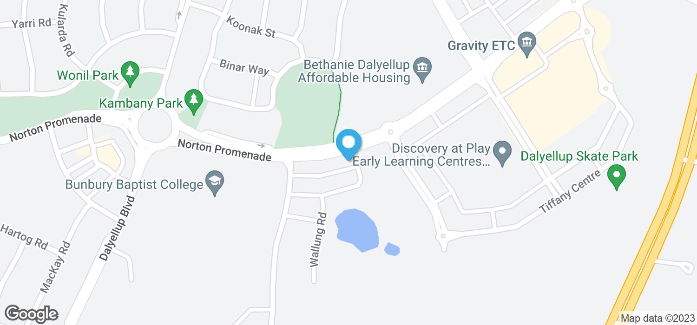 105 Norton Promenade, Dalyellup