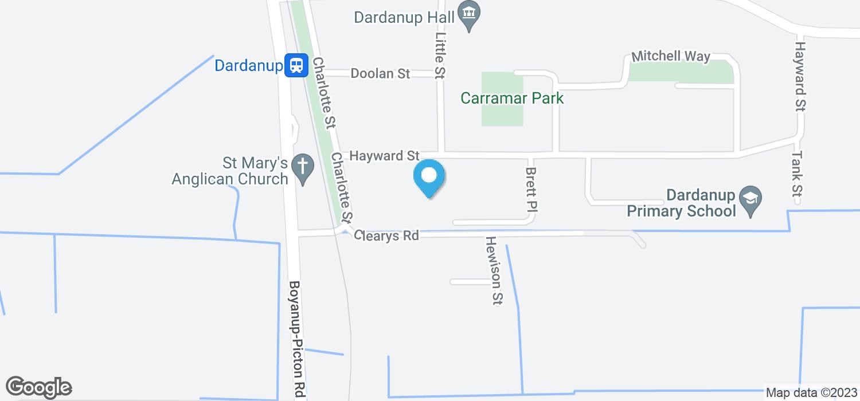 6C Clearys Road, Dardanup