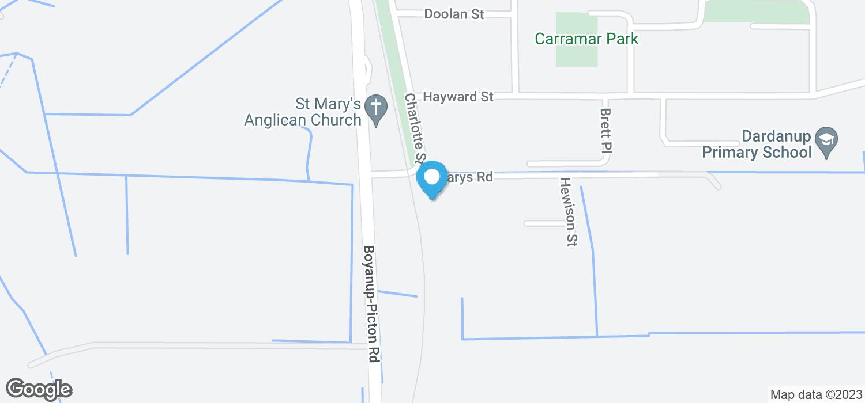 Lot 122,  Macleary Street, Dardanup