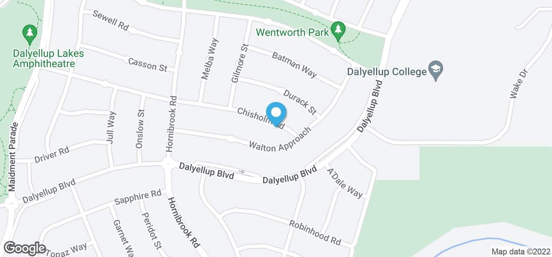 7 Chisholm Road, Dalyellup