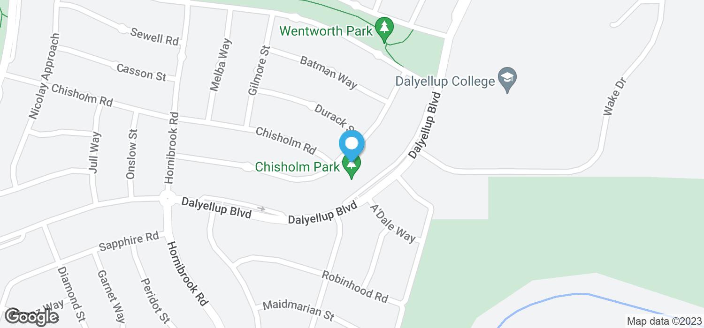 21 Walton Approach, Dalyellup