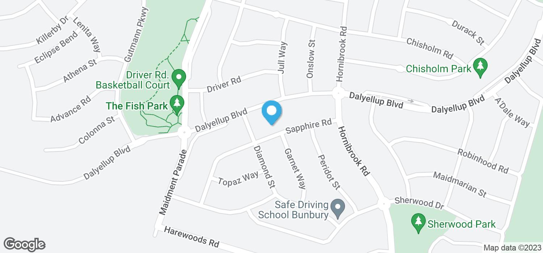 18 Sapphire Road, Dalyellup