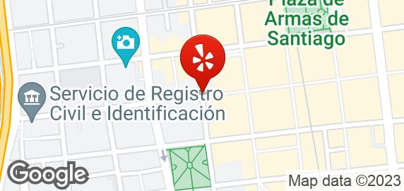 La Botica Salcobrand - Farmacia - Huérfanos 1199, Santiago
