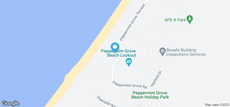 14 McCourt Place, Peppermint Grove Beach