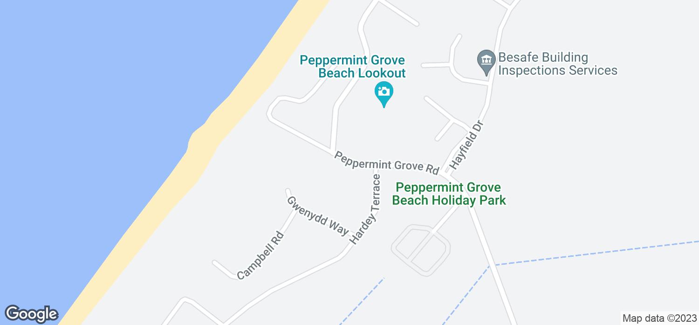 3/209 Peppermint Grove Terrace, Peppermint Grove Beach