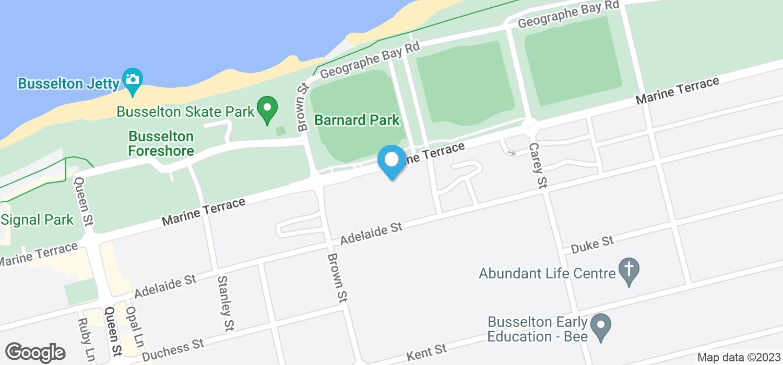 72 Marine Terrace, Busselton