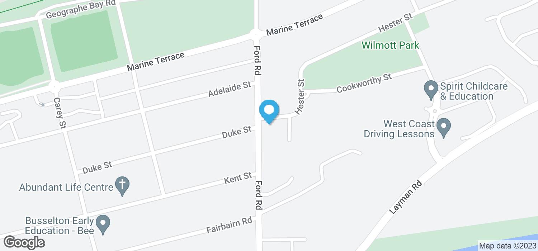 2 Milward Street, Geographe