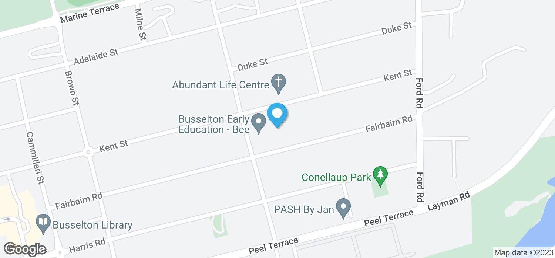 1/61 Fairbairn Road, Busselton