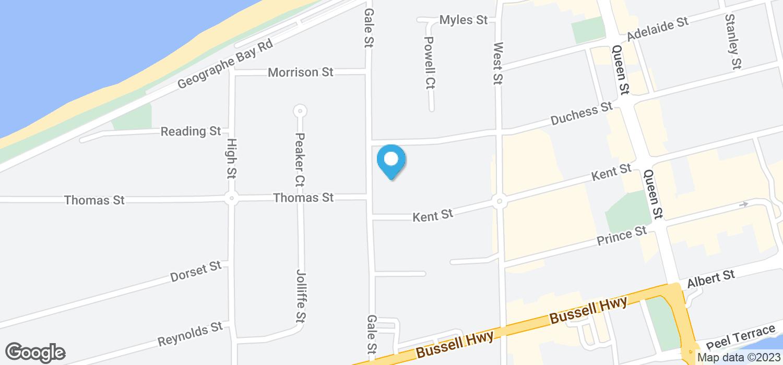 43 Gale Street, West Busselton