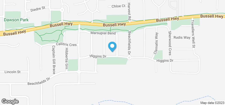 17 Higgins Drive, Broadwater