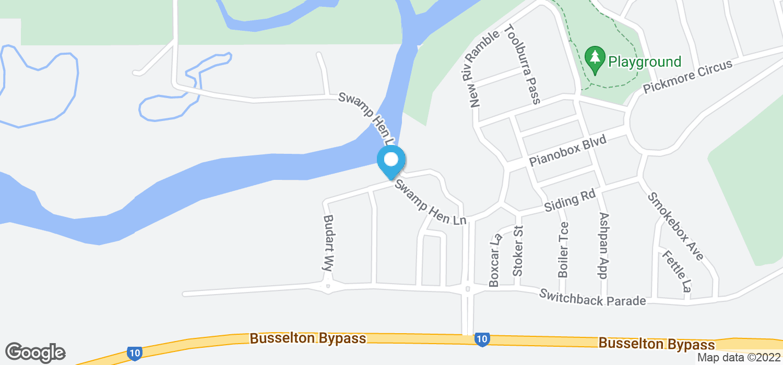 81 New River Ramble, West Busselton