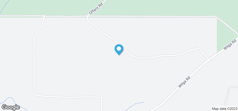 2133 Wilga Road, Wilga West