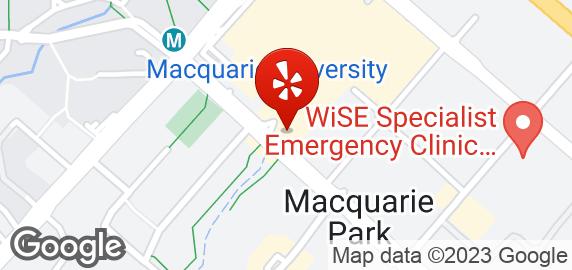 Restaurants In Waterloo Rd Macquarie Park