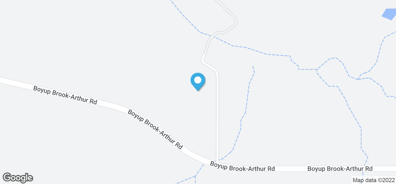 1345 Boyup Brook-Arthur Road, Dinninup