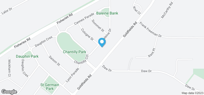 14 Baleine Drive, Castletown