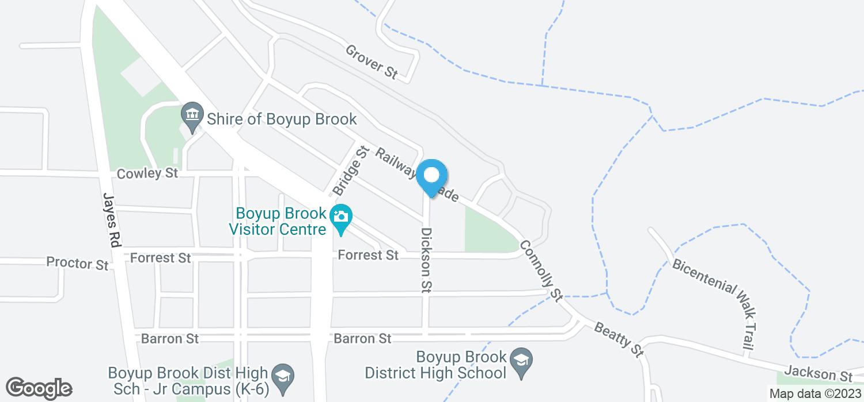 336 Greenfields Rd, Boyup Brook