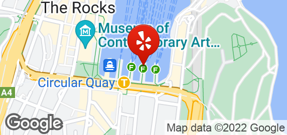how to get to manly from circular quay