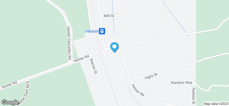 2 Hester Road, Hester Brook