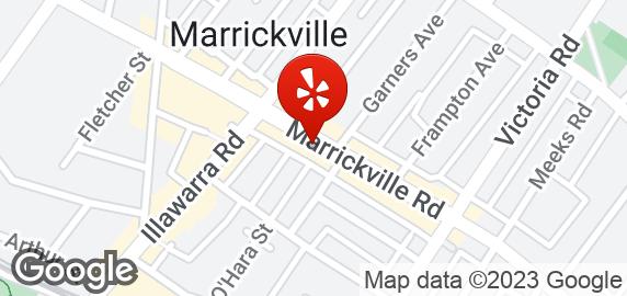 Greek Restaurant Marrickville