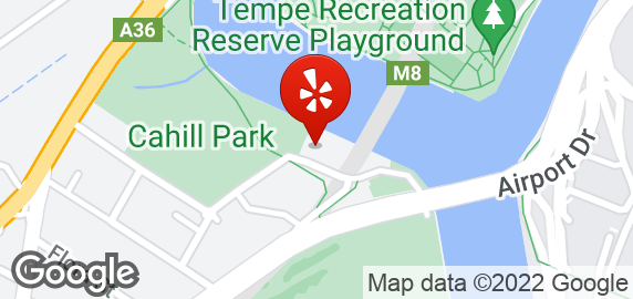 how to get to weeli wolli creek