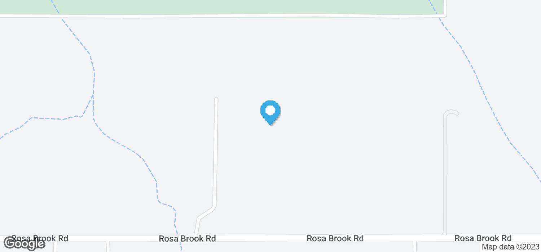 1937 Rosa Brook Road, Rosa Brook