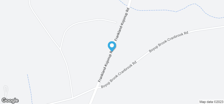 Lot 102 Frankland Kojonup Road, Frankland River